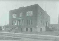 Image of Cotter High School for Boys